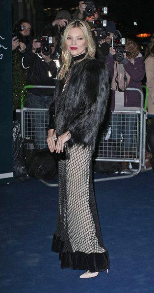 Kate Moss Blazer - Kate Moss Clothes - StyleBistro
