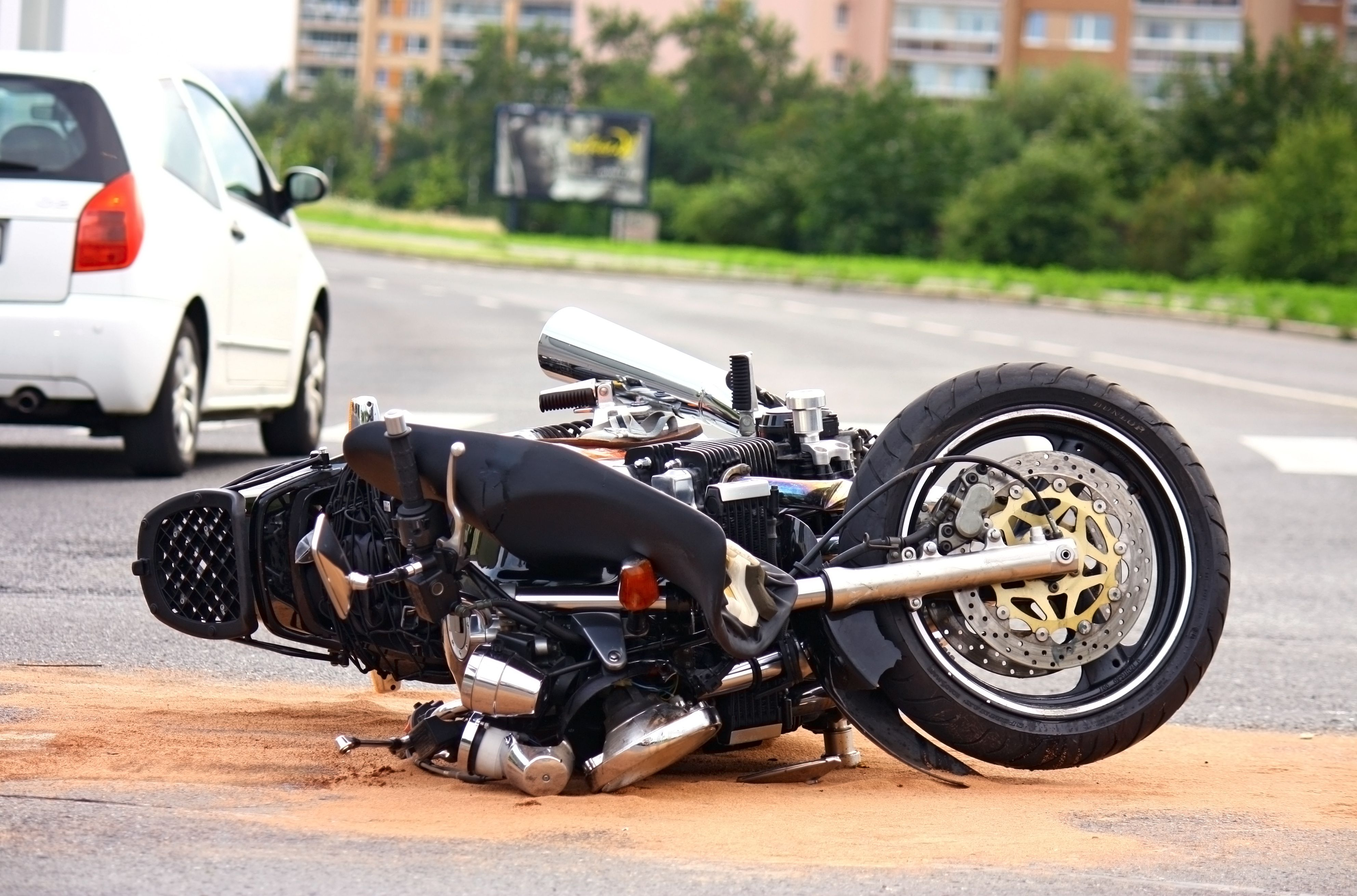 What Can I Do To Avoid Motorcycle Accidents Michael Waks