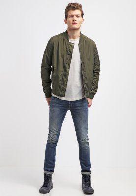 Topman Jeans slim fit - blue a € 46,75 (27/03/16) Ordina senza spese di spedizione su Zalando.it