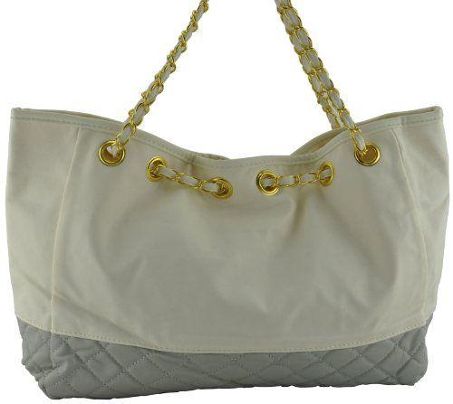 Brand New Korean Lady Hobo Tote PU leather handbag shoulder bag For Woman Brown