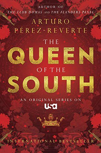 Robot Check Queen Of The South Queen Books