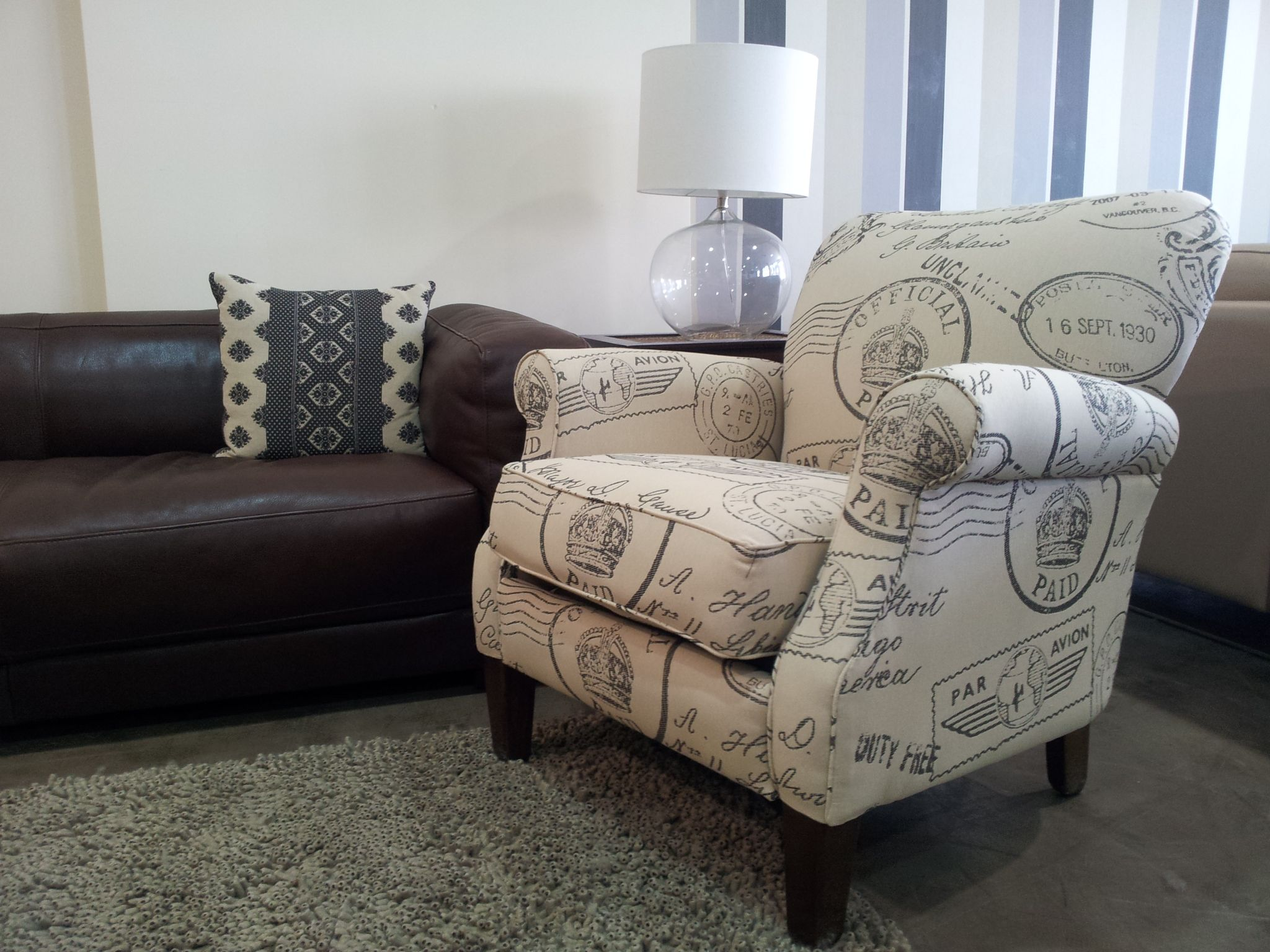 Hudson Chair And Club Leather Sofa Sofas Direct