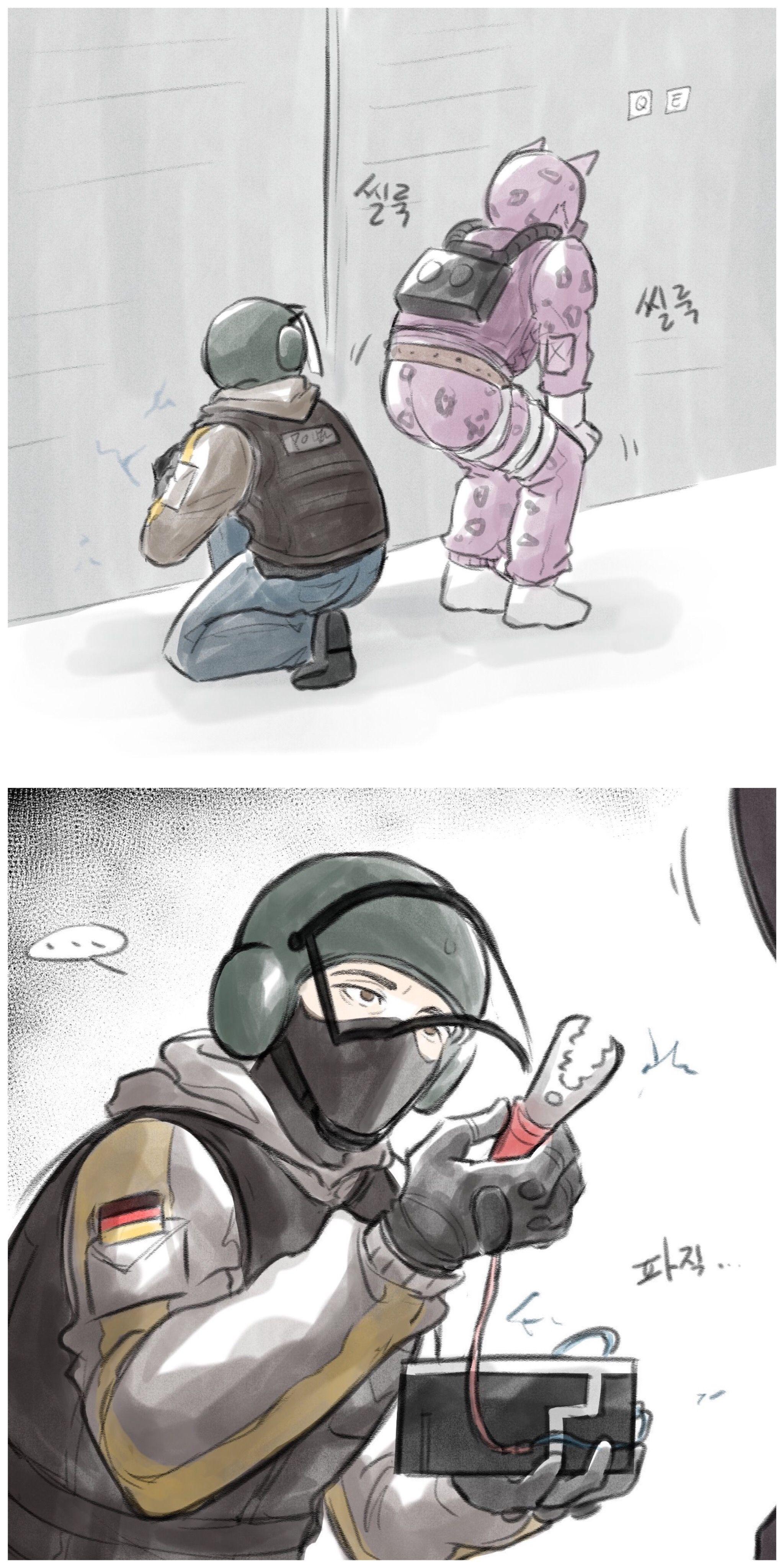 I Have The Best Copypasta Rainbow Six Siege Memes Rainbow Six Siege Anime Rainbow Six Siege Art