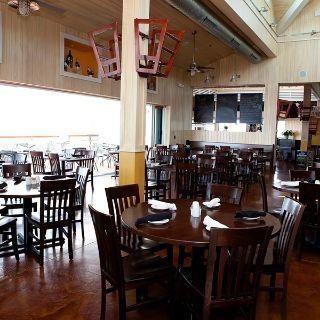 Bridges Restaurant, Casual Elegant Californian cuisine. Read reviews and book now.