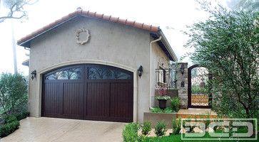 Charming Custom Made Mediterranean Garage Door By Dynamic Garage Door In Beverly  Hills CA   Mediterranean