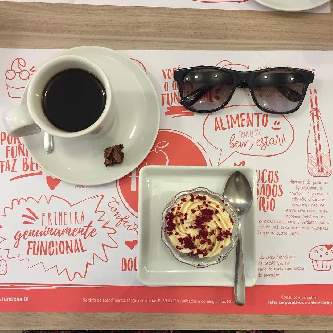 Red Velvet funcional em Curitiba - Fun Fit