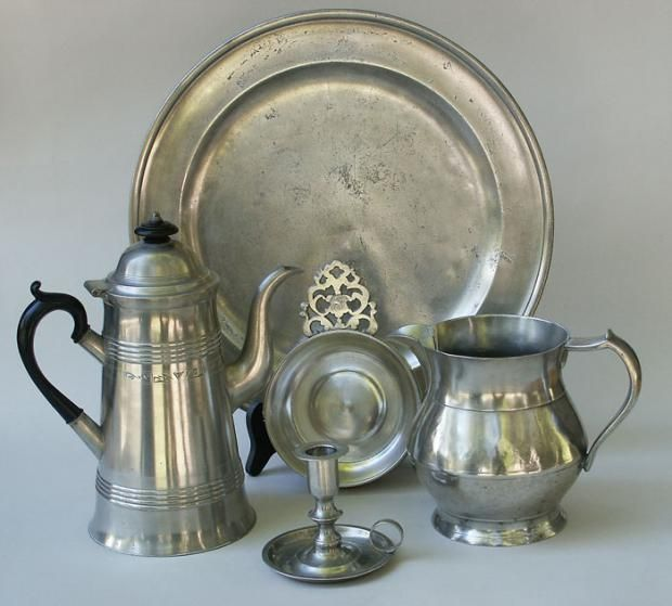 To Clean Re Pewter Solutions Plates