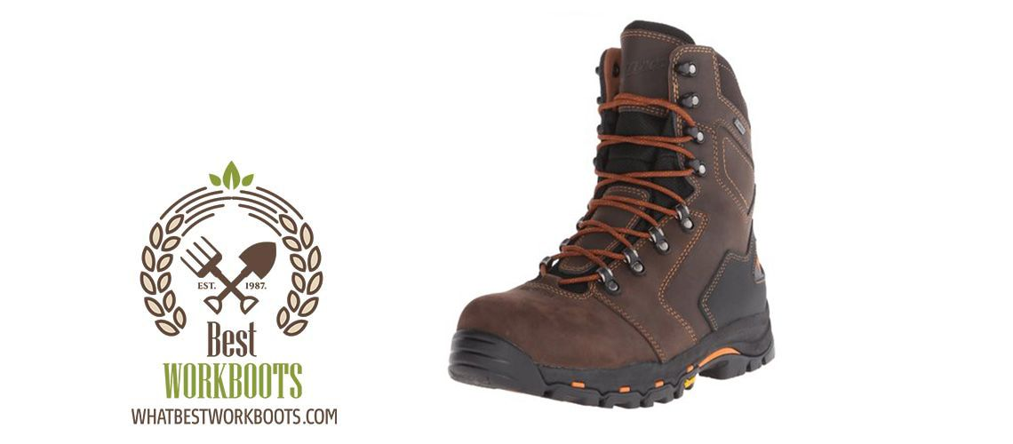 Danner Men's Vicious 8 Inch NMT Work Boot Review - http://www ...