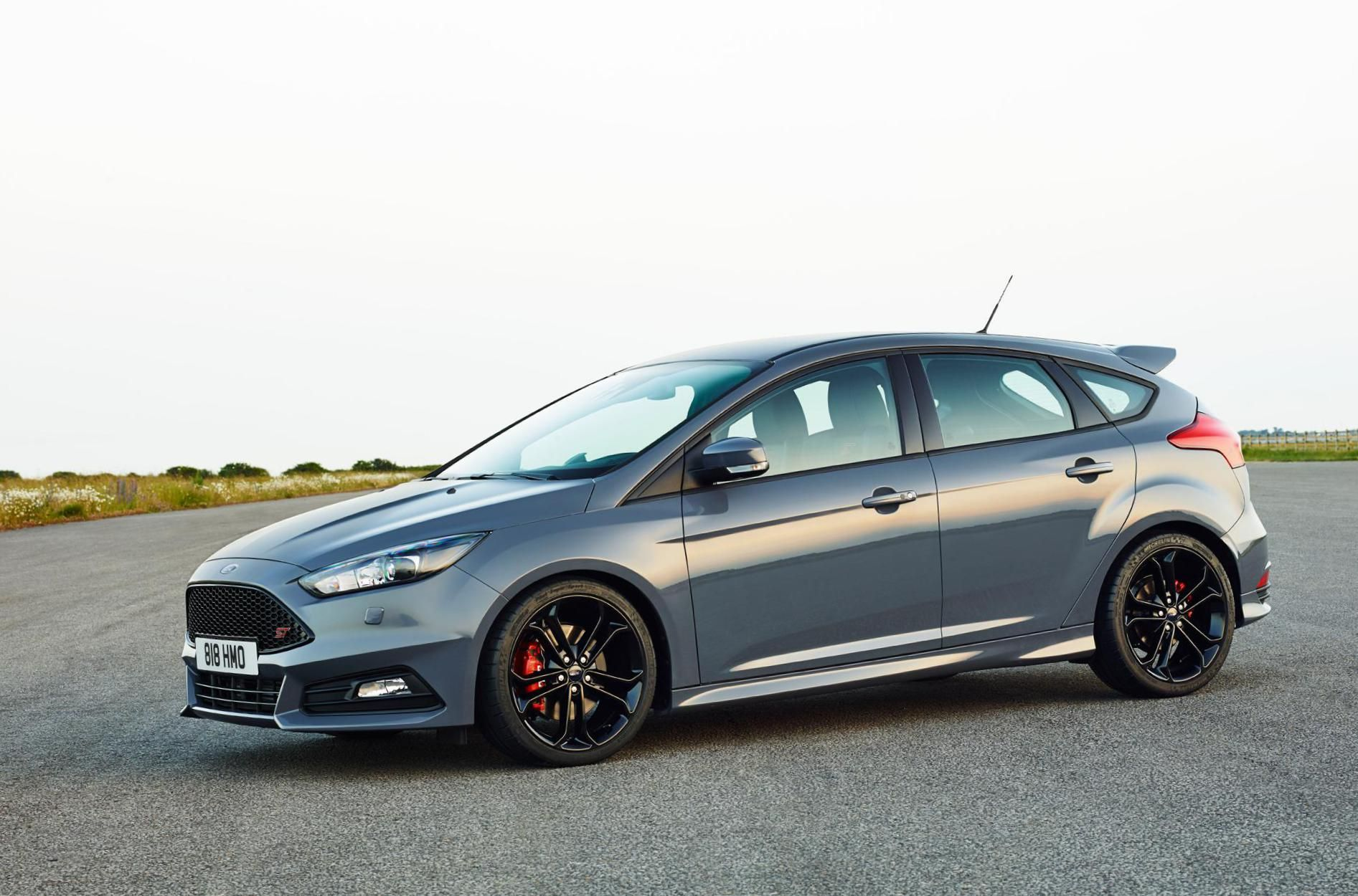 Ford focus st under the hood ford focus pinterest ford focus ford and performance cars