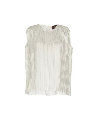 MARCHÉ_21 Women's Top White 4 US