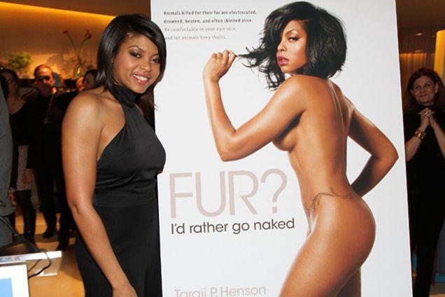 Naked taraji p henson naked pussy babes german