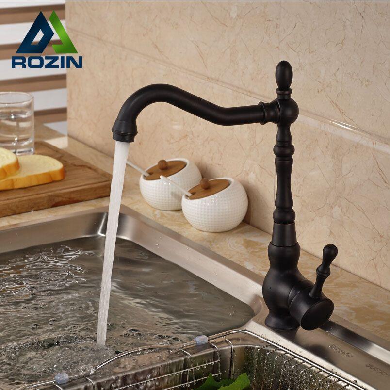 $43.68 | Buy Deck Mount Countertop Bathroom Kitchen Vanity Sink ...
