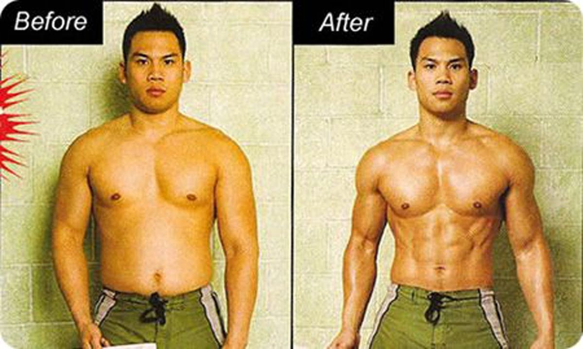 Burn fat safely and fast picture 2