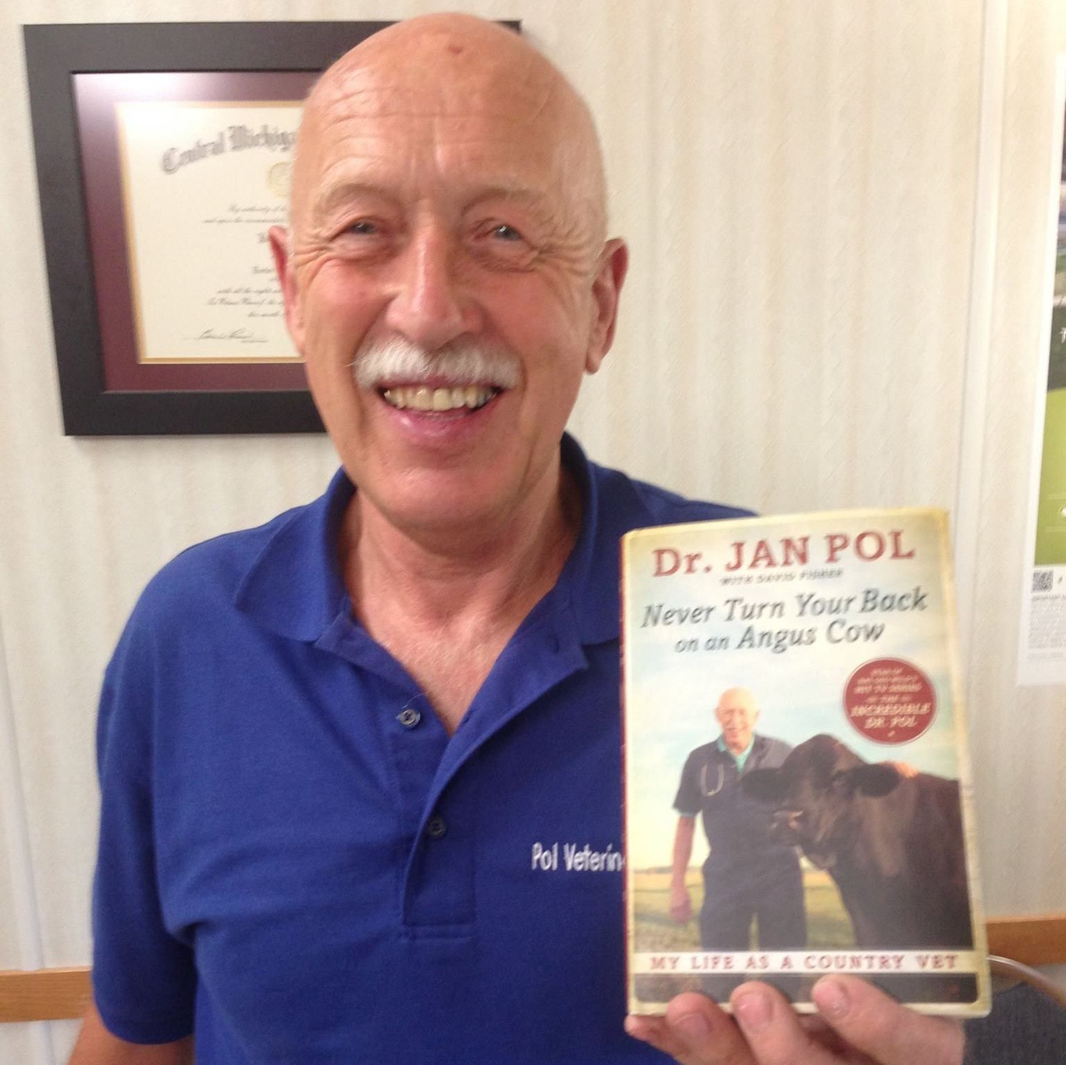 the incredible dr pol cancelled