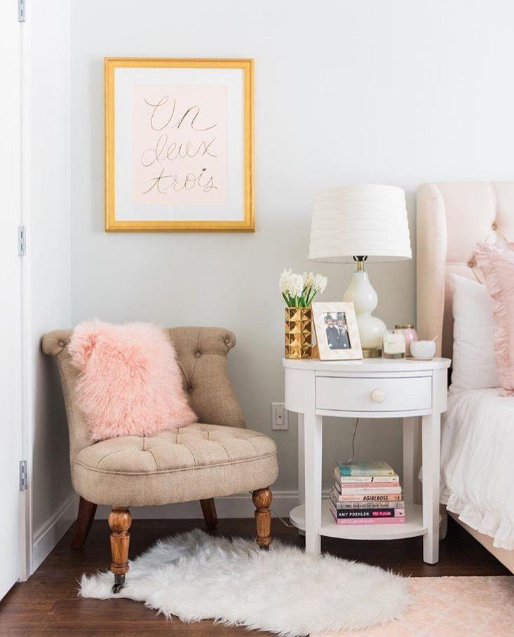 Pin de Soraya Alcalá en Deco cuarto Pinterest Interiores - sillones para habitaciones