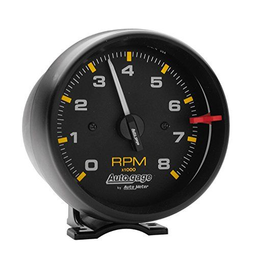 Auto Meter 2300 Autoe Tachometer -- You can get more ... on