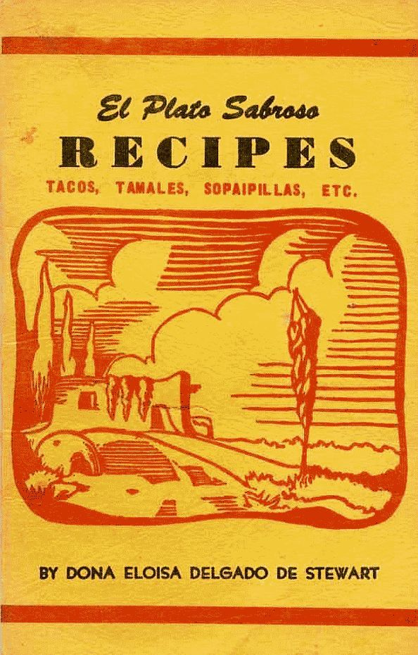 My Mother's New Mexico Recipes -   22 new mexican recipes ideas