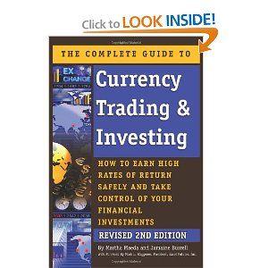 Complete currency trader james forex broker