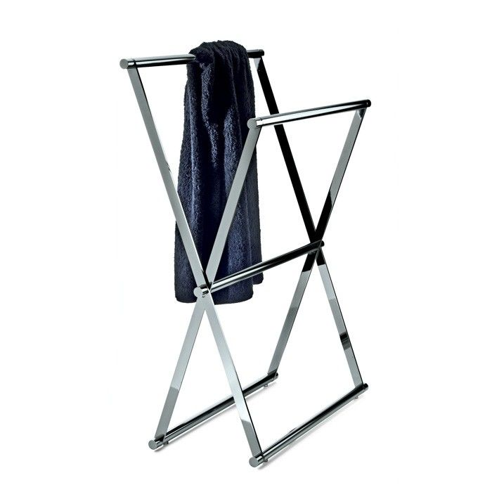 Towel stand The designer touch for your interiors and wellness