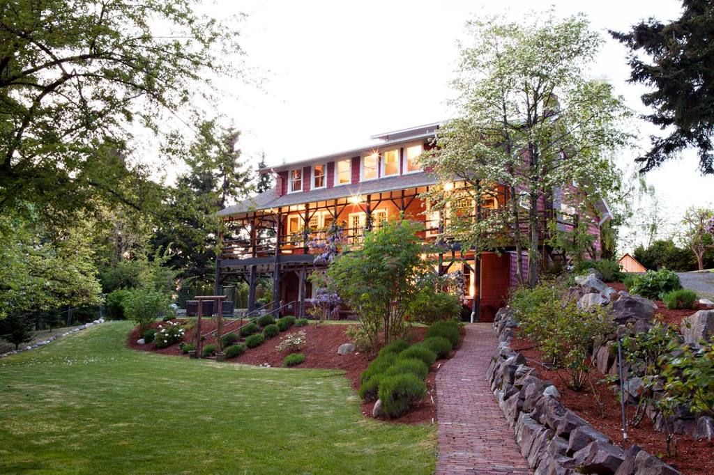 Photos The Gatewood Bed and Breakfast Seattle United