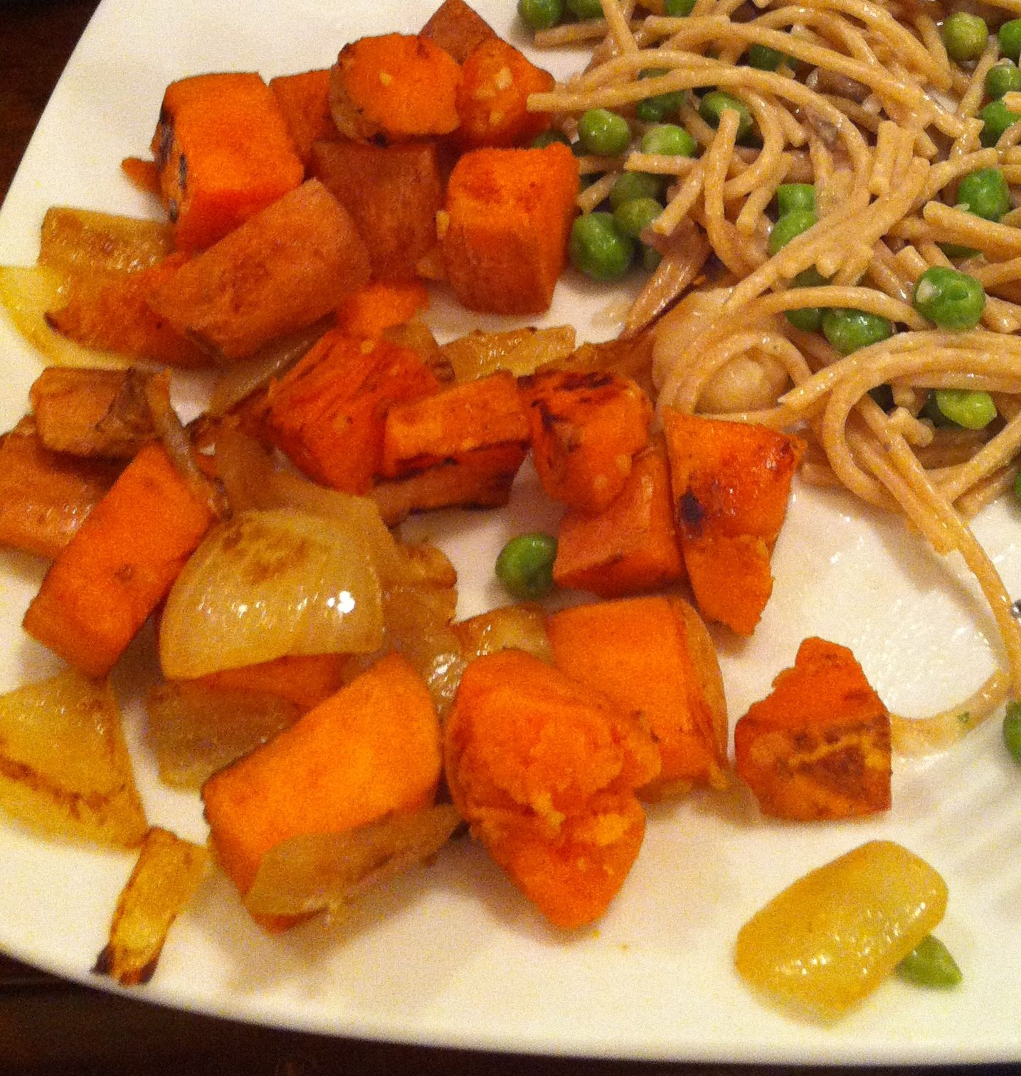 Absolute Best Way To Cook Sweet Potatoes. Microwave 2-3