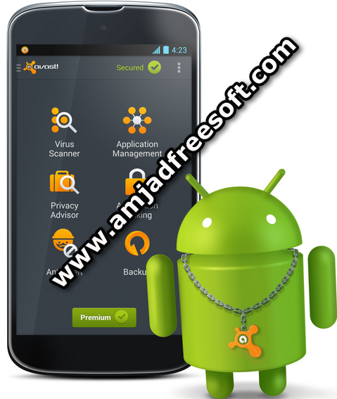 Crack avast mobile security pro apk | Avast Mobile Security