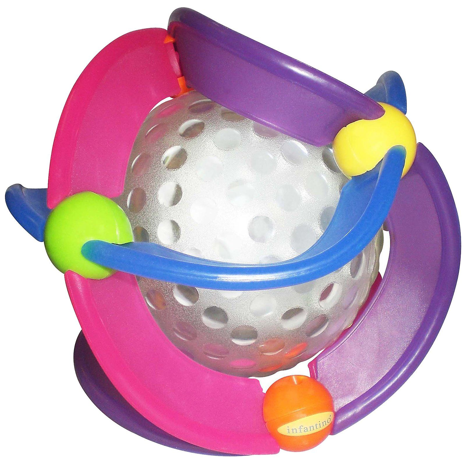 Infantino Light & Sound Ball Best Price Great kids toy