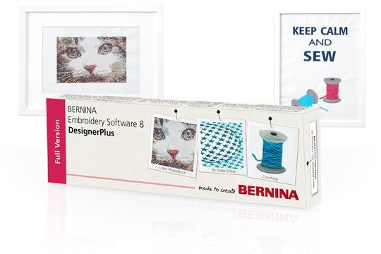 Bernina Embroidery Software 8 Machine Embroidery Designs