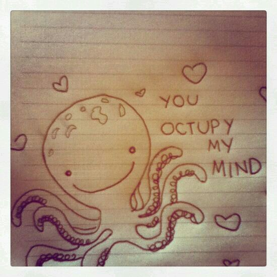 Cute For Your Boyfriend Drawings For Boyfriend Love Drawings