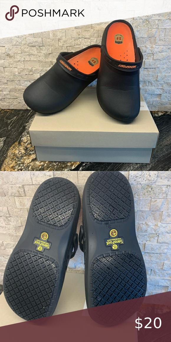 Non slip chef shoes unisex in 2020