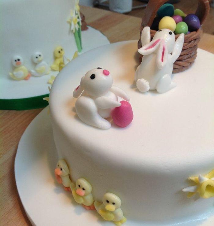 43 Ostertorten Welche Ihre Stimmung Heiter Machen Cake18