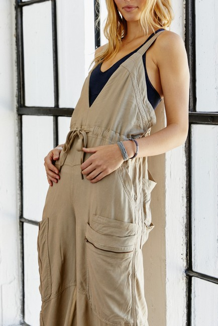 Free People Fp Movement Southern Lights Jumpsuit Nordstrom