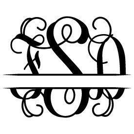 Download Script Font with Banner 147 | Free SVG Designs | Vine ...