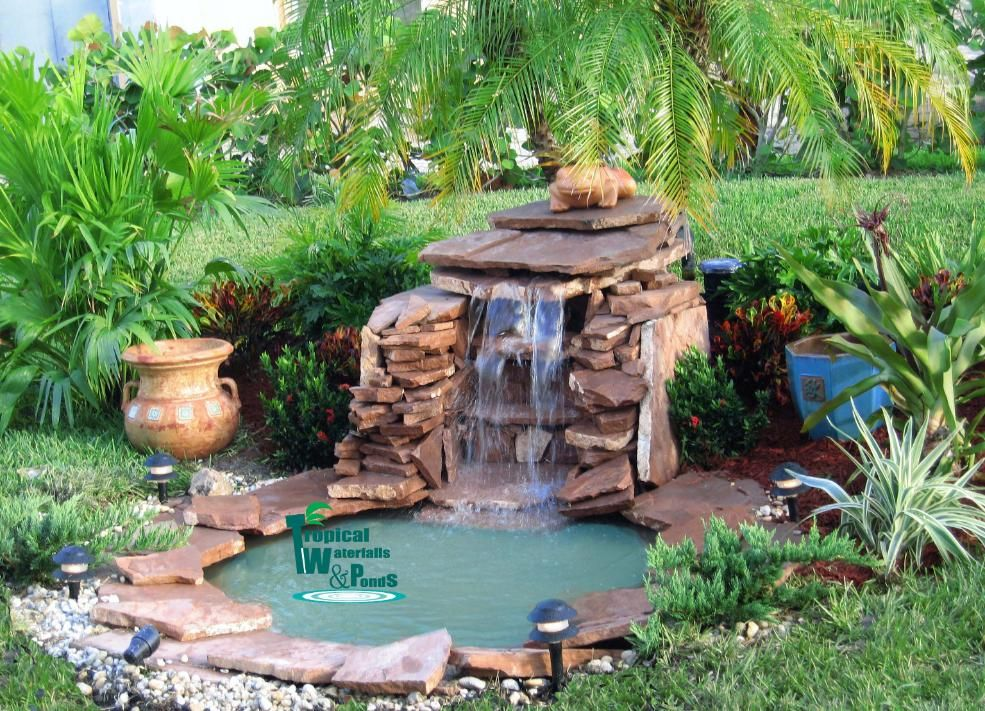 17 Best 1000 images about Ponds Water Features for Yard on Pinterest