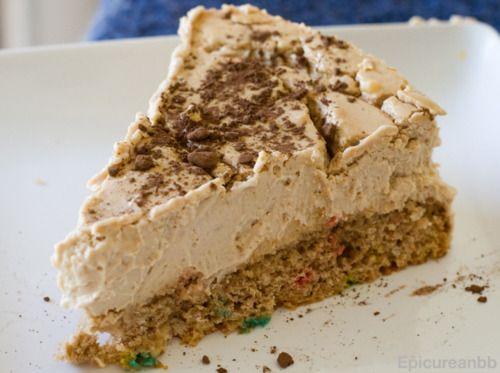 Whole Foods Tiramisu Cake Calories