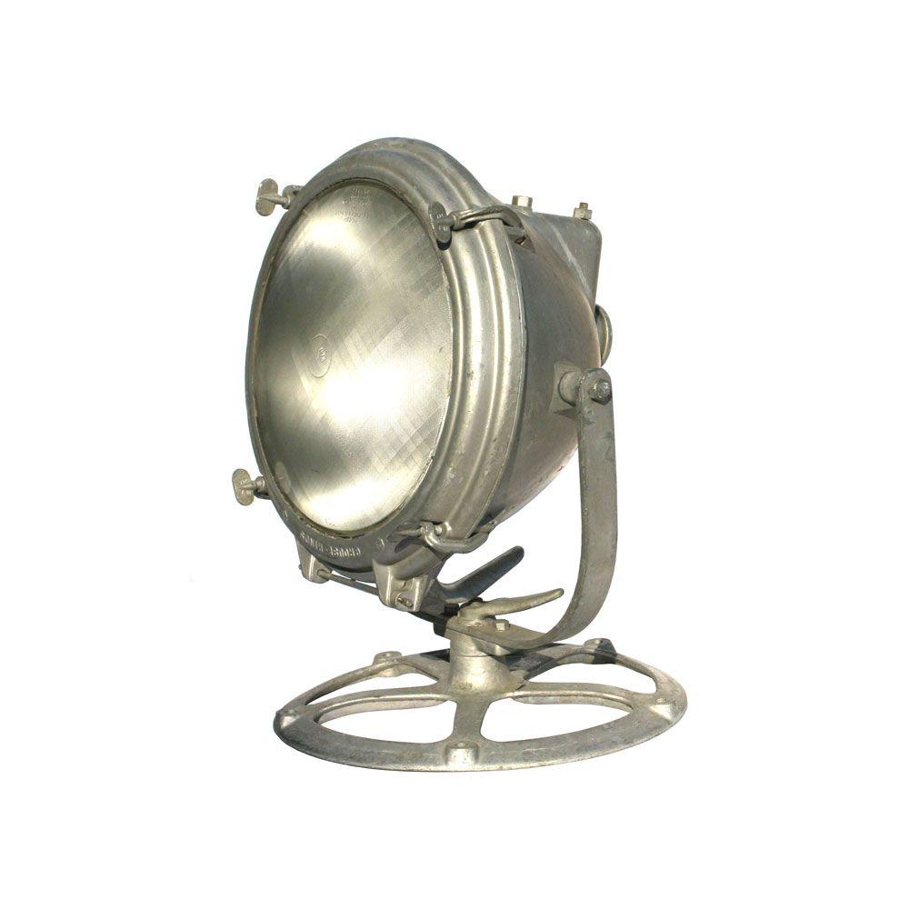 naam richtbaar vloer schijnwerper vintage armatuur lamp antiek verlichting