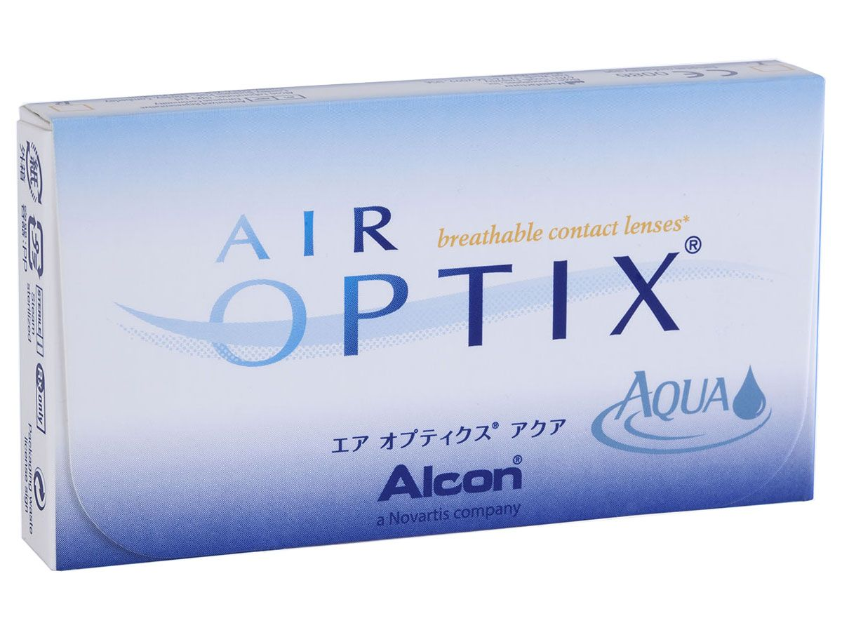 Air Optix Aqua Contacts Allow Up To 5x More Oxygen Than Traditional Soft Contact Lenses Shop Today Air Optix Contact Lenses Online Cheap Contact Lenses Online