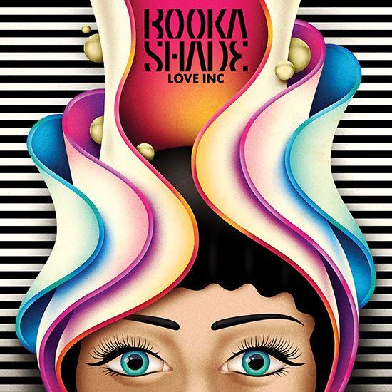 Booka Shade 'Love Inc' - La Boca
