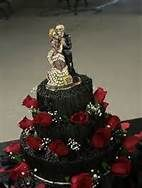 horror cakes - Bing Images