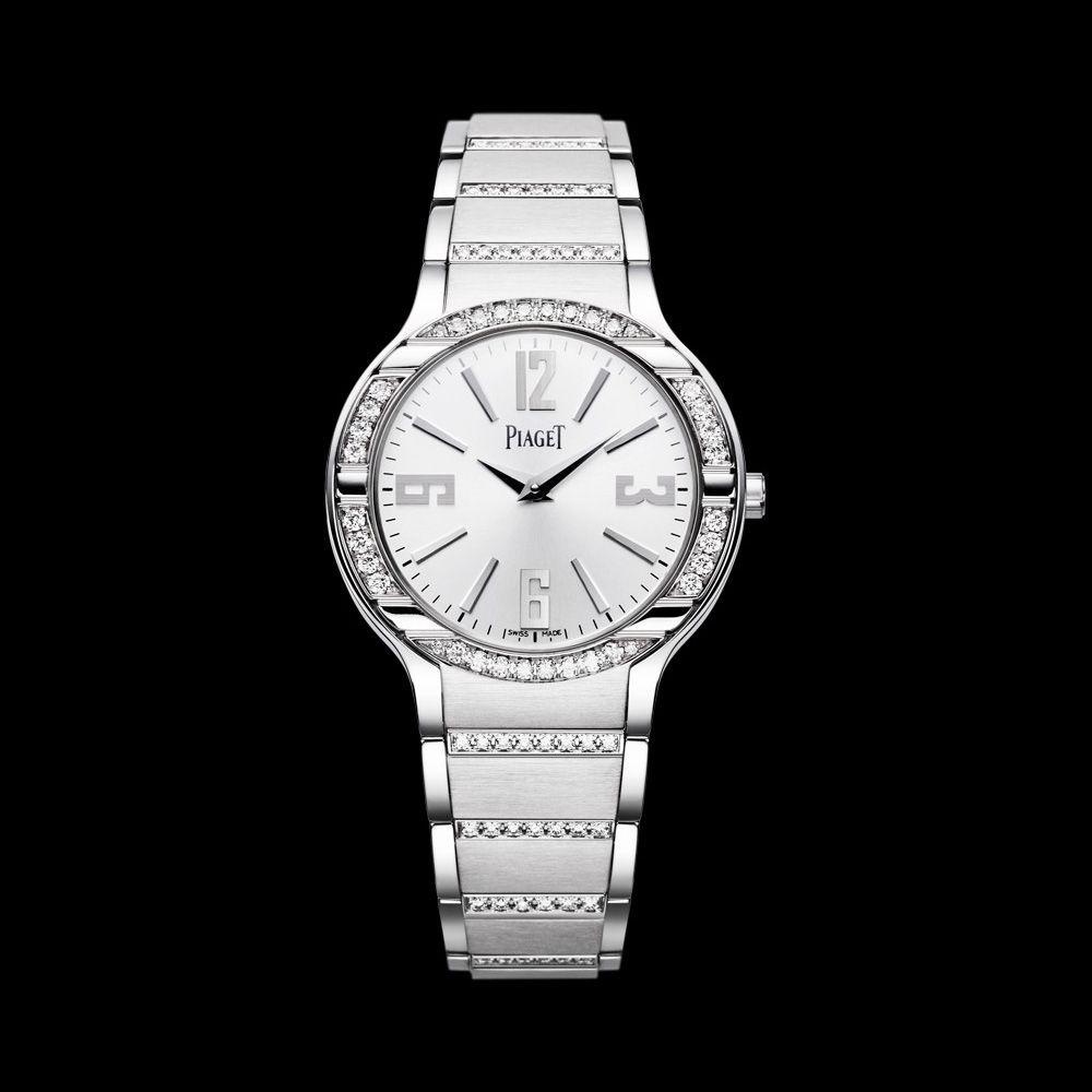 4bf287edd30 Piaget Polo Watch G0A36233