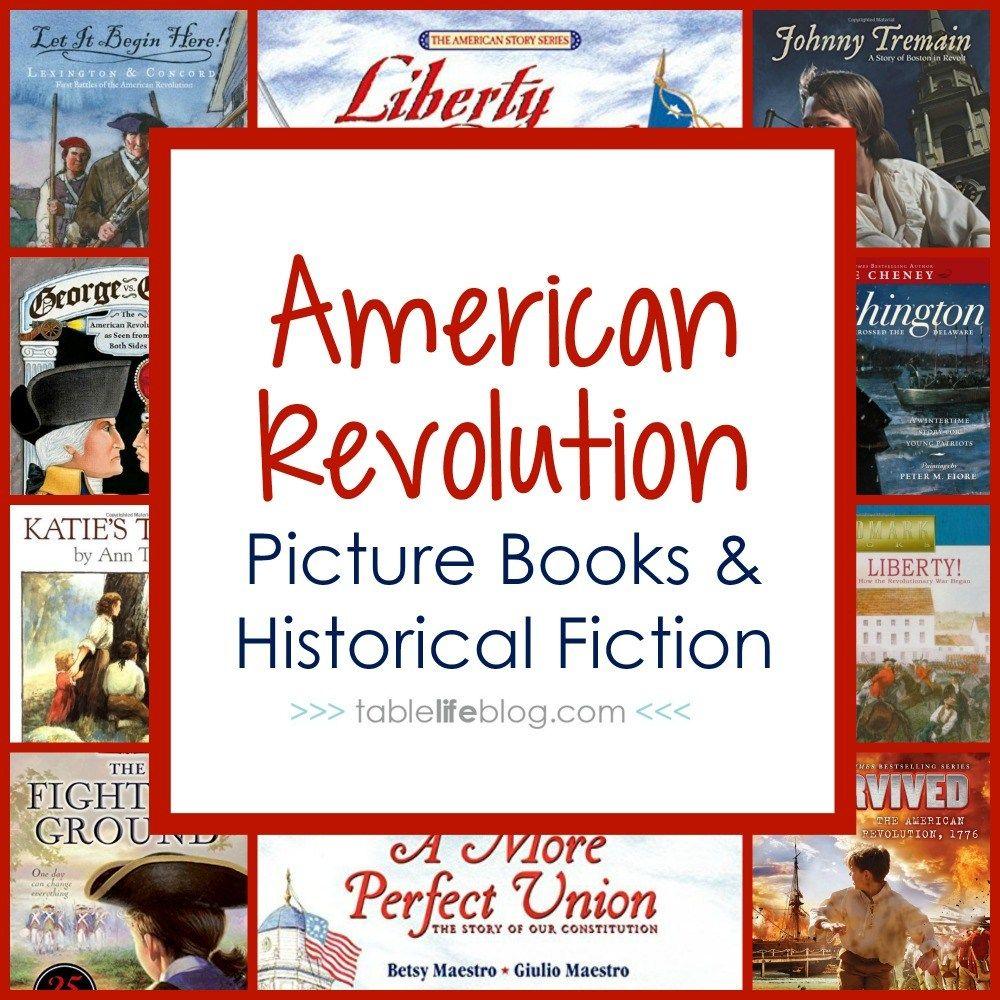 35++ Revolutionary war books historical fiction ideas