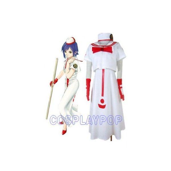 AikaS.Granzchesta Costume for Cosplay [C20052] - $120.00 : Shop Cheap... via Polyvore