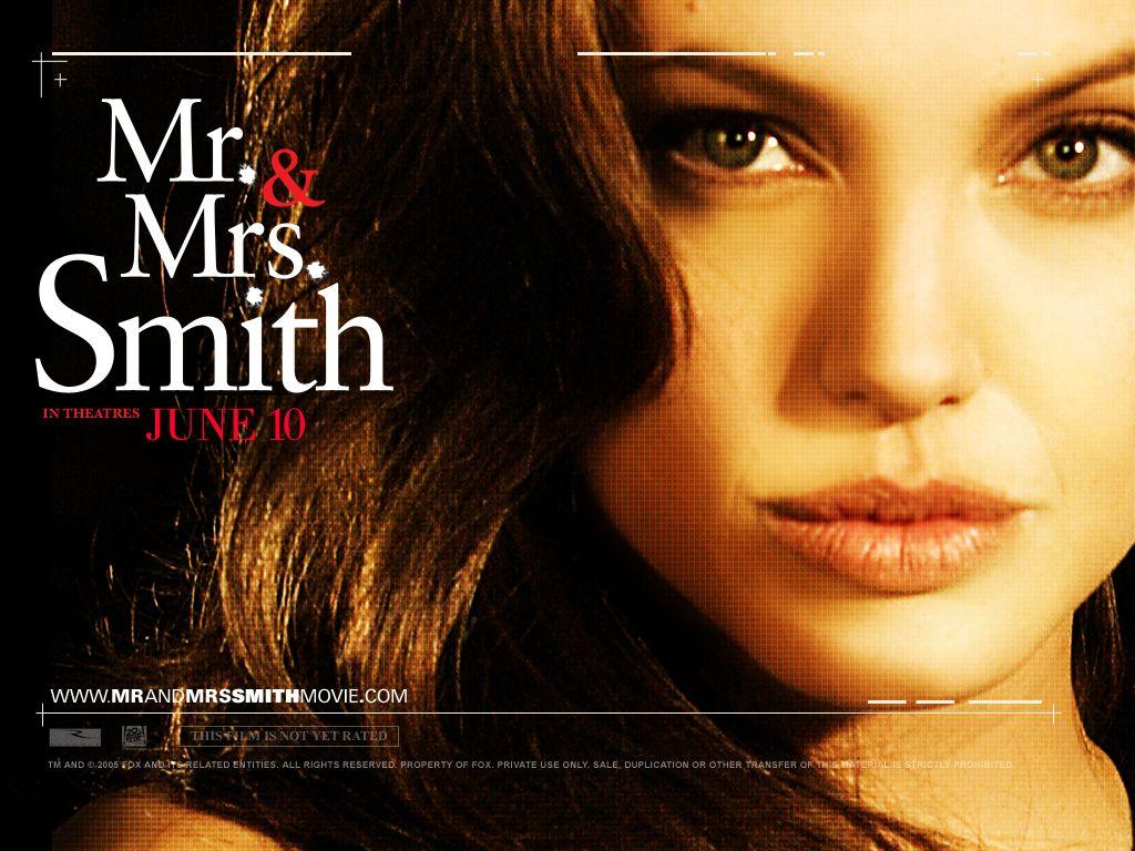 Mr Mrs Smith 2005