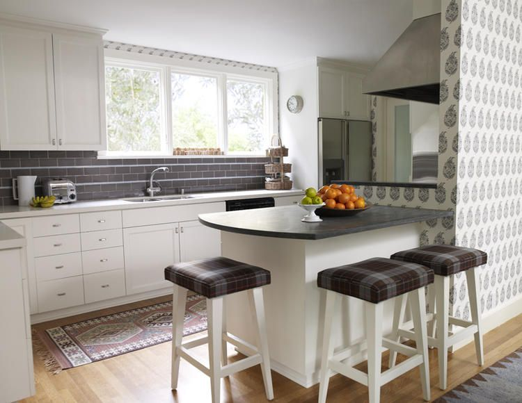The Oakland Home Of Patrick Printy Home Kitchen