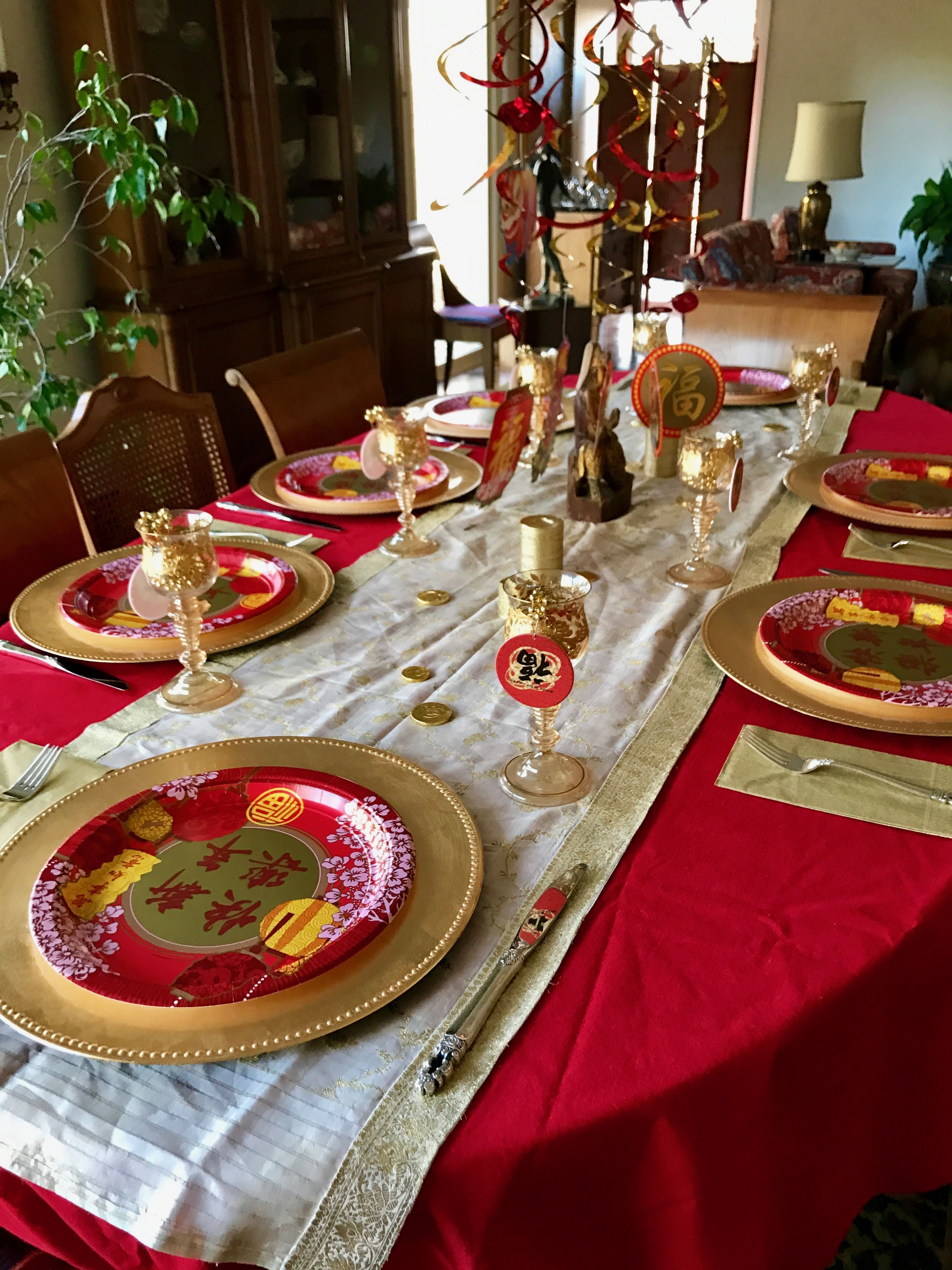 Pin by Carolyn Stevenson on Chinese new years | Asian ...
