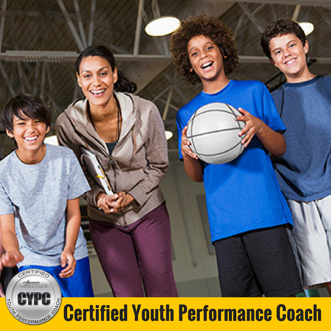 Youth Performance Coach Certification Youth Coaching Youth Sports Performance