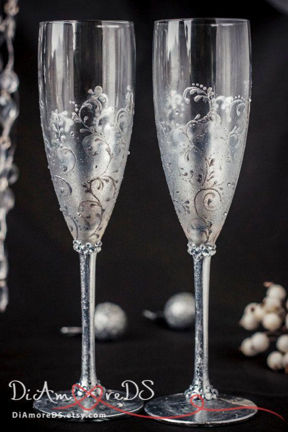 Este Articulo No Esta Disponible Toasting Flutes Wedding Engraved Champagne Glasses Champagne Flutes