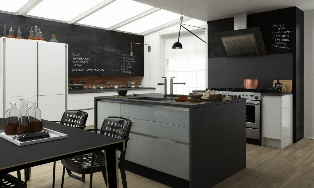 Best Modern Country Linda Barker Kitchens At Wren With Images 400 x 300