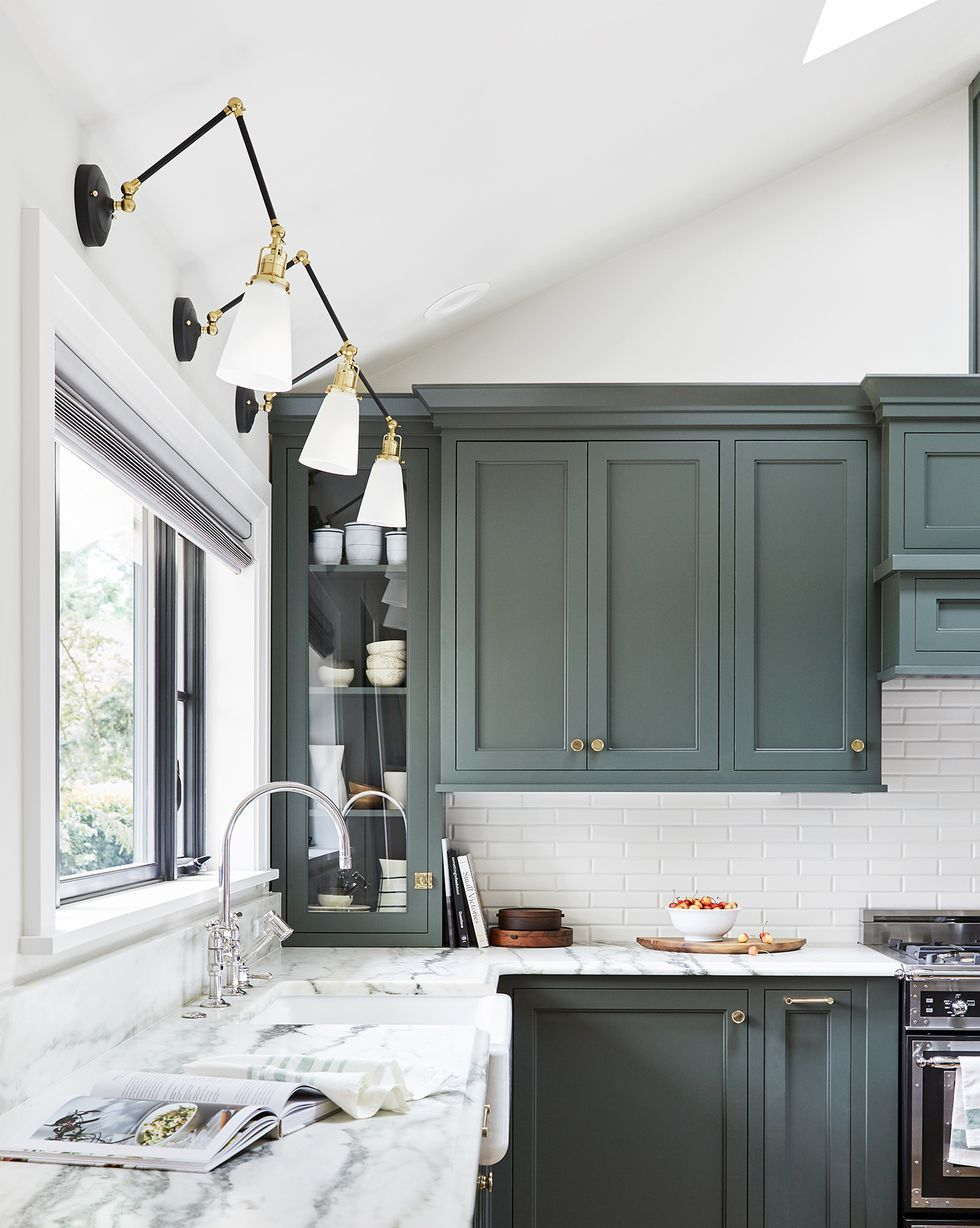 everything you need to know before painting your cabinets on kitchens that ll make you want to redo yours id=81150