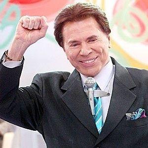 Silvio Santos Sbt Silvio Santos Selecao Brasileira De Futebol
